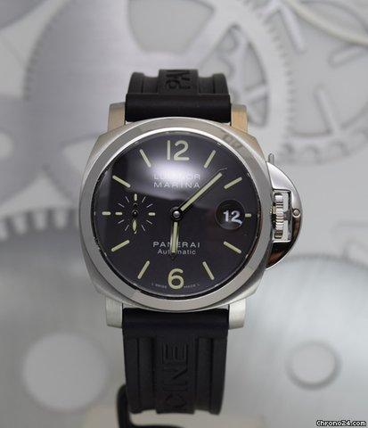 panerai luminor correa replica