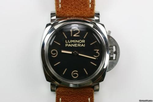 505cec98fda panerai luminor correa replica