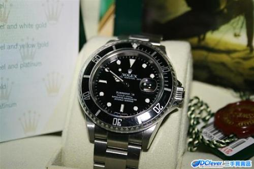 rolex submariner foro
